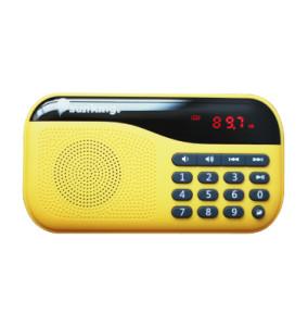 Sun King Radio