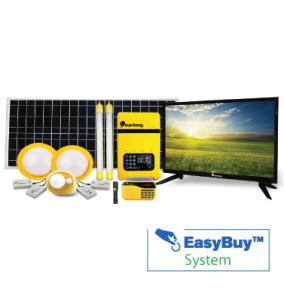 Sun King Home 400 EasyBuy
