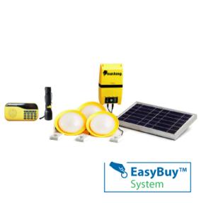 Sun King Home 120 EasyBuy