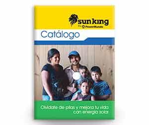 Descarga nuestro catálogo